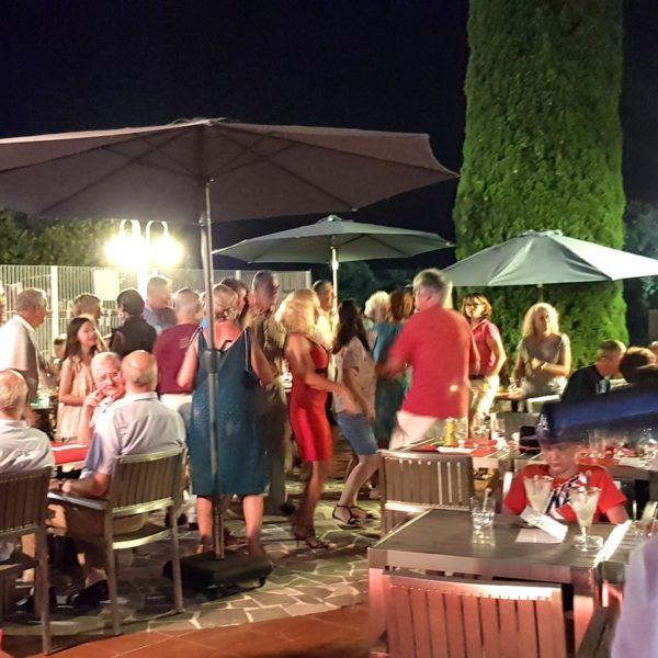 Restaurant Hacienda 2018