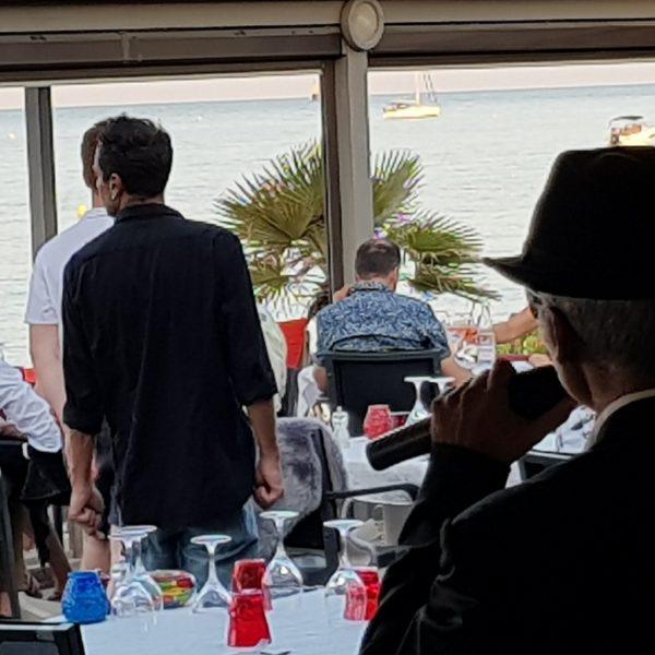 Mahi Mahi Sainte-Maxime 19 Juillet 2018